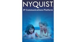 Bogen Introduces Nyquist IP-Based Software Communications Platform