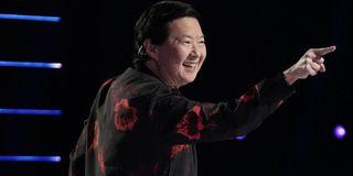 Ken Jeong on The Masked Singer Fox