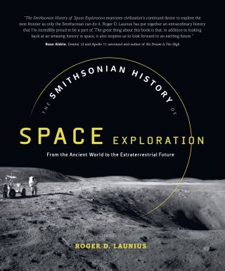 History of Space Exploration book cover