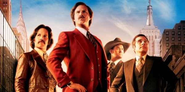 10 Hysterical Anchorman 2 Lines You'll Be Quoting For Years To Come