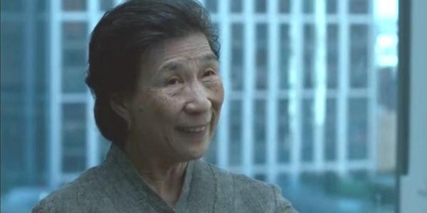 Madame Gao Netflix Daredevil Season 1