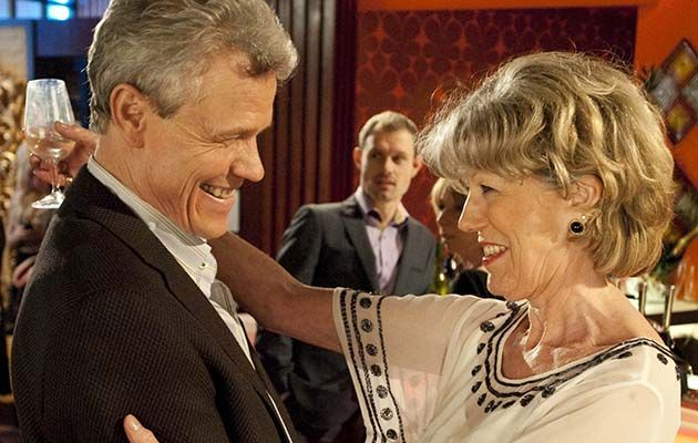 Coronation Street actor Andrew Hall, who played Audrey's boyfriend Marc Selby, has died aged 65
