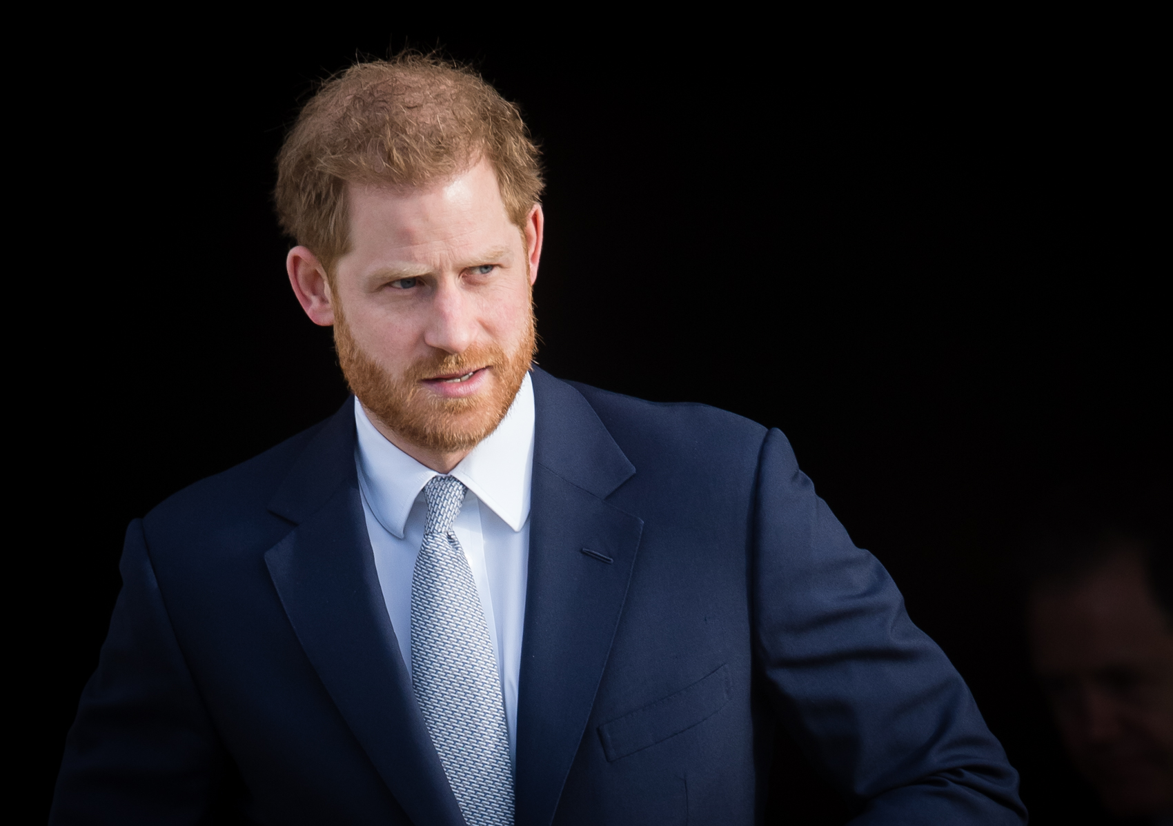 Royal fans think detail in new post reveals Prince Harry has had his last royal engagement