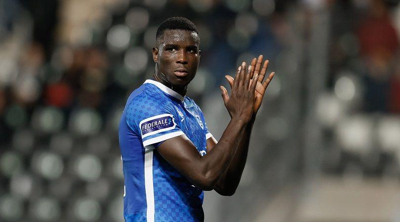 Tottenham transfer news: Spurs and West Ham keen on Genk striker Paul Onuachu
