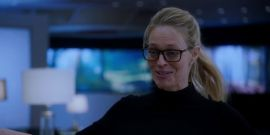 A Star Trek Connection Got Voyager's Jeri Ryan On CBS MacGyver