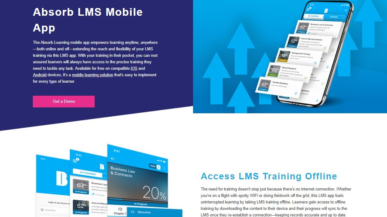 Mobile App