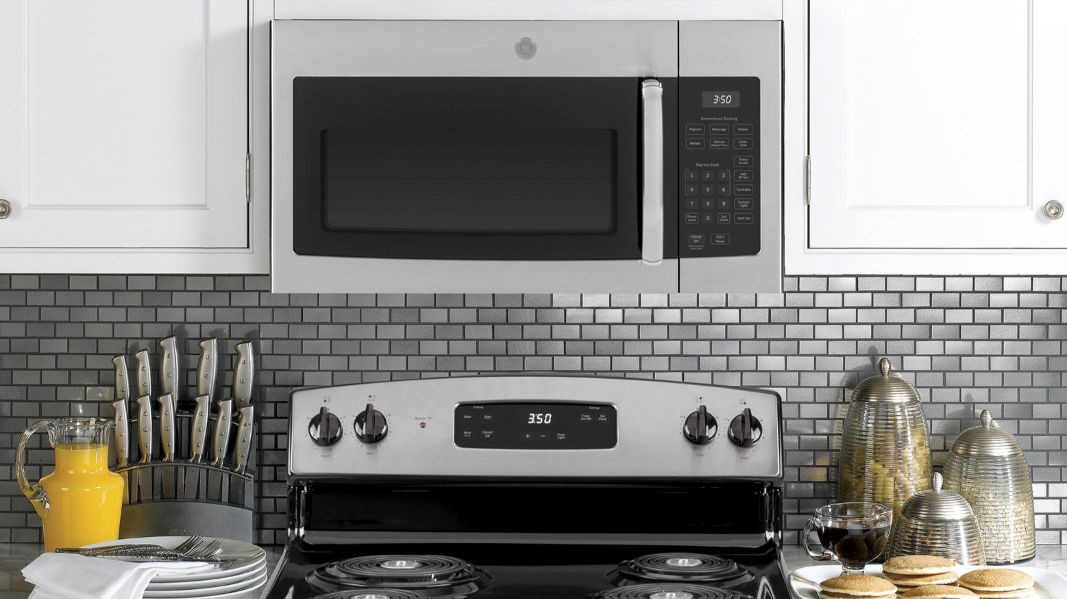 Best Microwaves In 2020 Tom S Guide