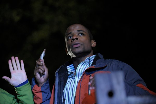 TV Review - Psych - Six Feet Under The Sea #4938