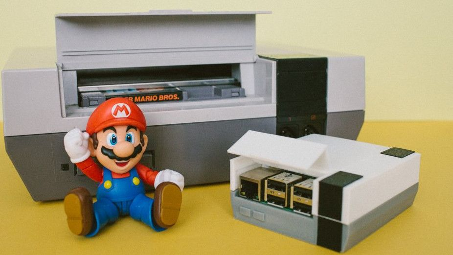 How To Build Your Own Nintendo Classic Mini Nes Or Snes
