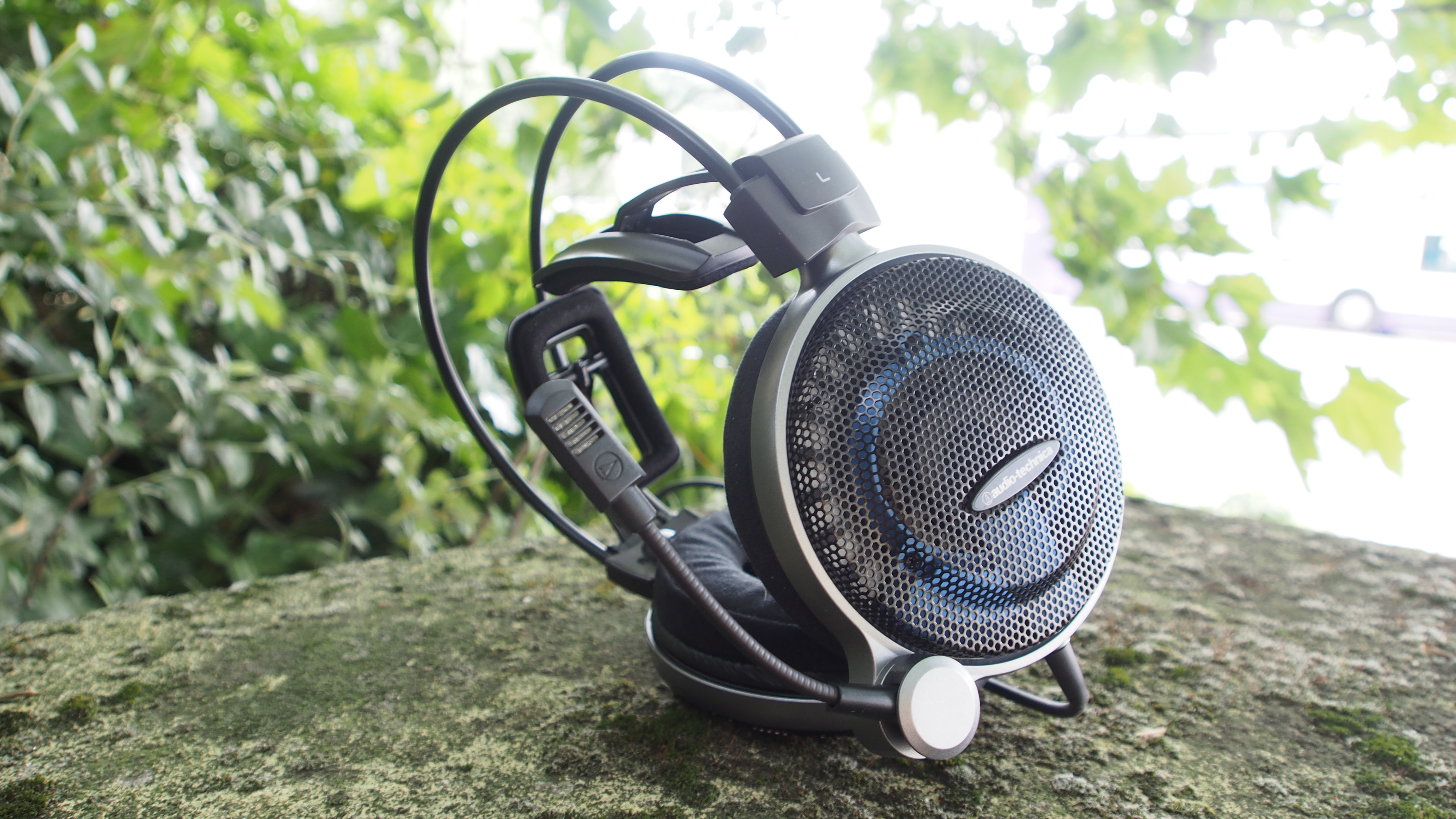 Audio Technica ATH ADG1X Open Air Gaming Headset review
