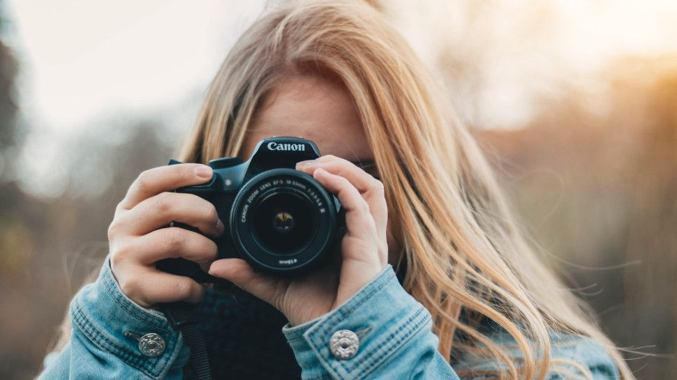 The Best Camera For Beginners In 2020 Creative Bloq