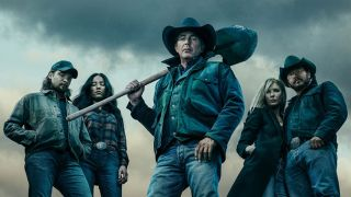 How to watch Yellowstone online without cable