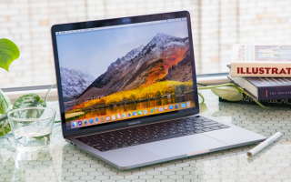 Best MacBook deals