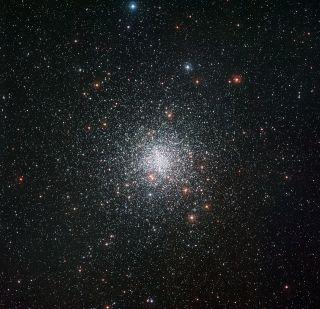 The globular cluster Messier 4
