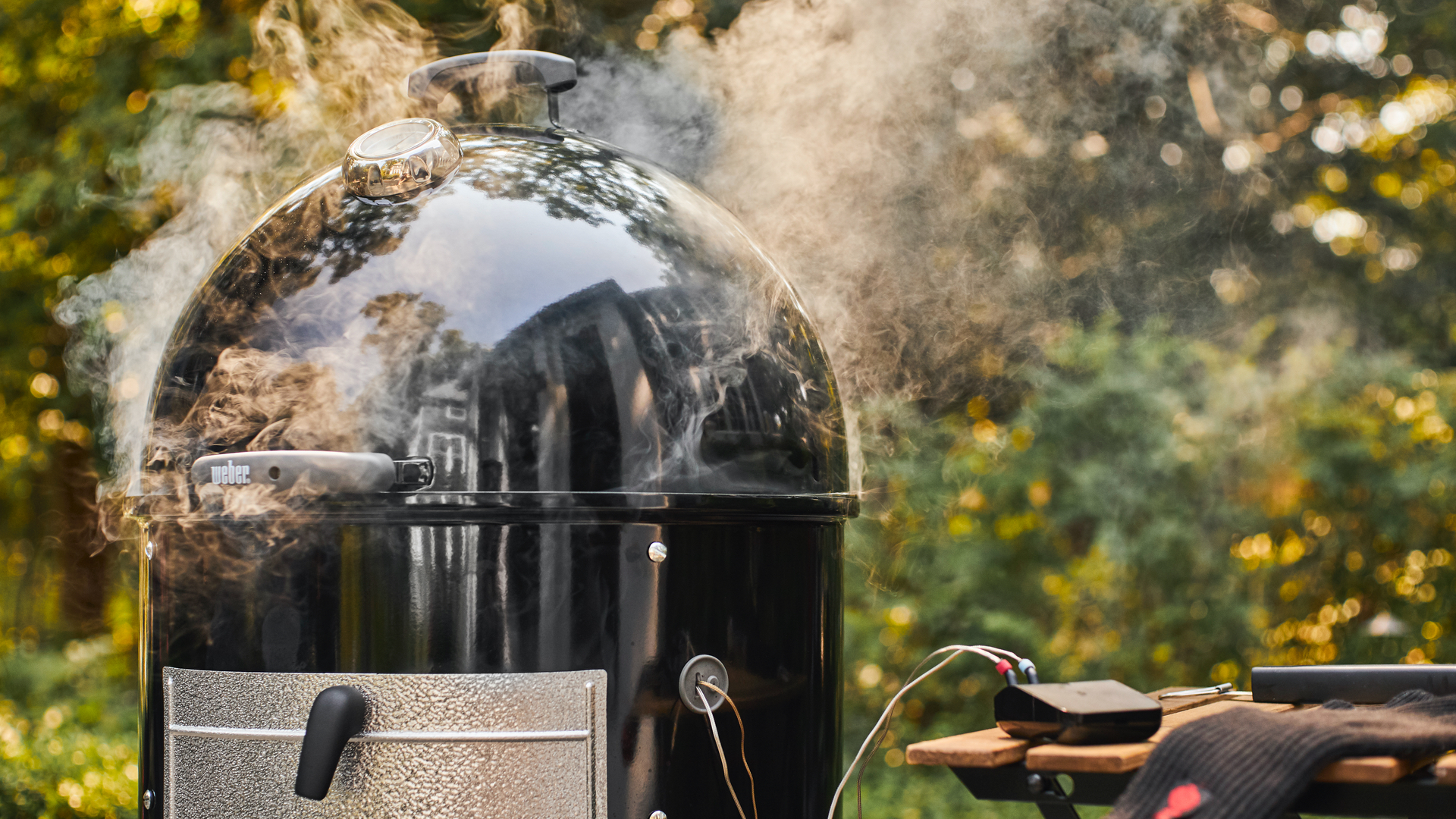 Best Smoker 2021 Charcoal Gas Pellet And Electric Smoking Grills Are Pleased To Meat You T3