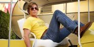 Brad Pitt Explains What Makes Quentin Tarantino's Once Upon A Time In Hollywood So 'Special And Unique'