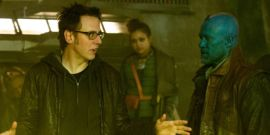 James Gunn's Favorite Superhero Movie Might Surprise You
