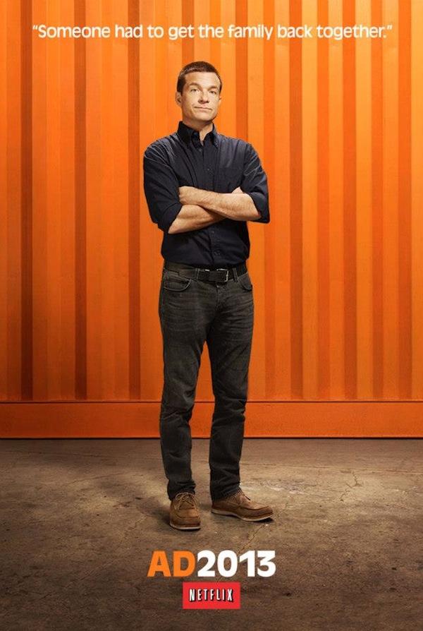 Arrested Development Season 4 Netflix Premiere: What We Know So Far #26529