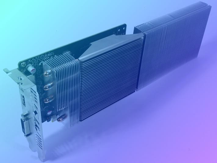 Nvidia Geforce Gtx 1050 Ti Passive Cooling Mod Tom S Hardware Tom S Hardware