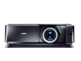 Sanyo 720p Projector
