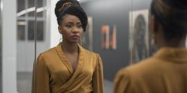 Why Nia DaCosta Was A Better Choice For Candyman Than Jordan Peele, According To Teyonah Parris