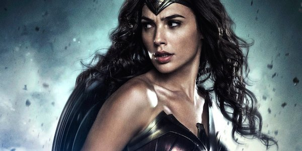 How Gal Gadot Prepared For Her Wonder Woman Audition