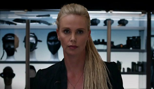 The fate of the furious charlize theron cipher