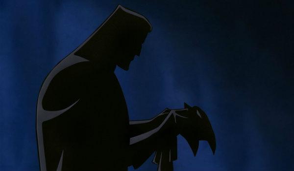 Mask of the Phantasm Batman