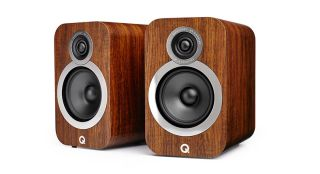 Q Acoustics 3020i review