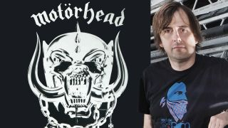 Napalm Death's Barney Greenway on Motorhead's debut album