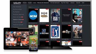 Buckeye CableVision StreamTV