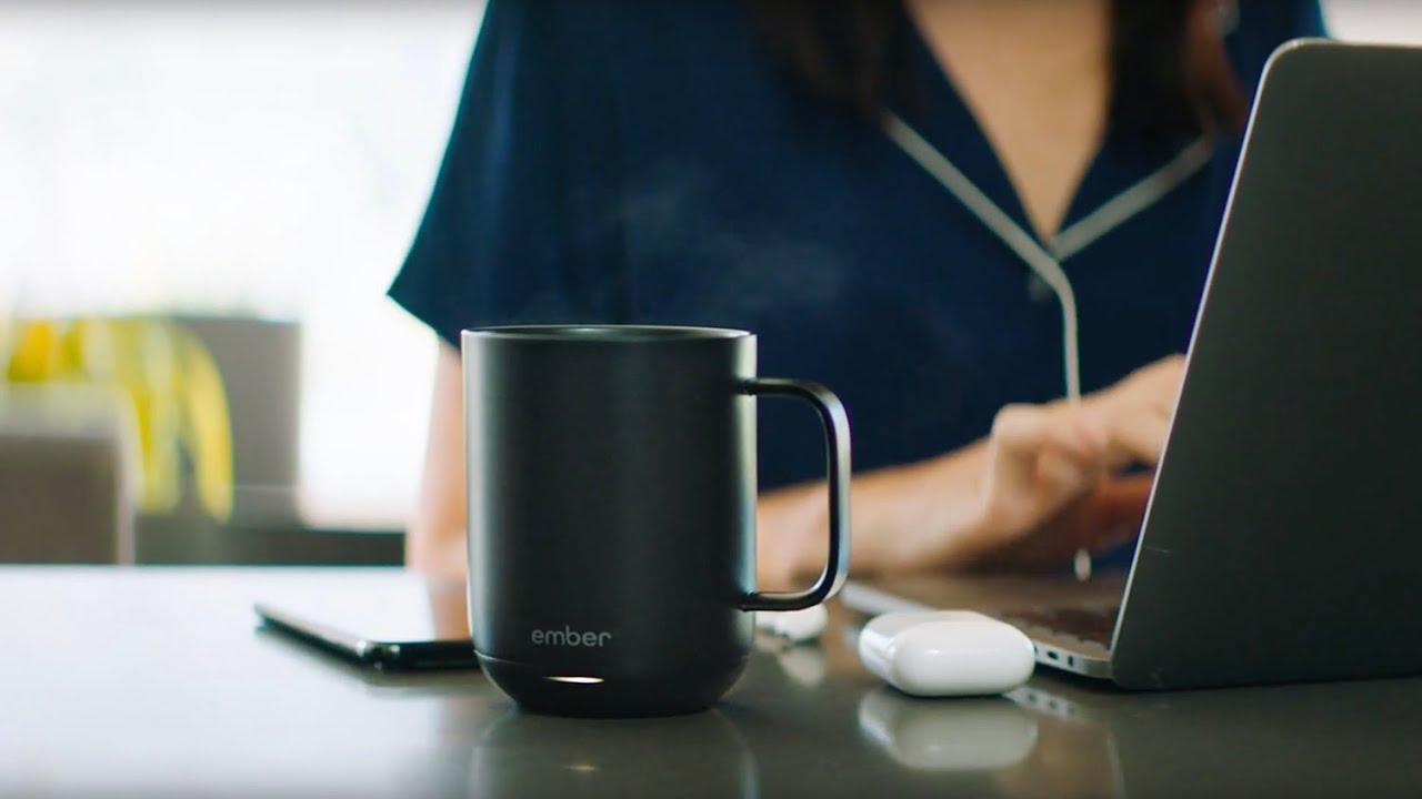 Ember Smart Mug 2