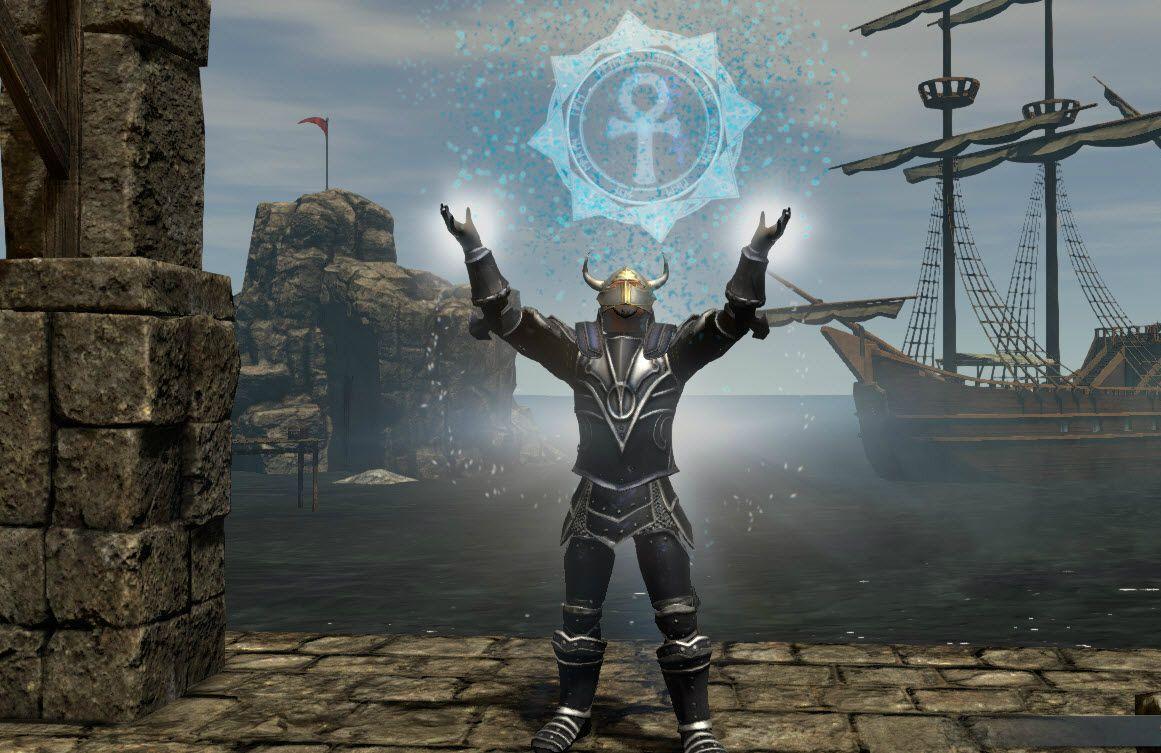 Shroud of the avatar release date in Australia