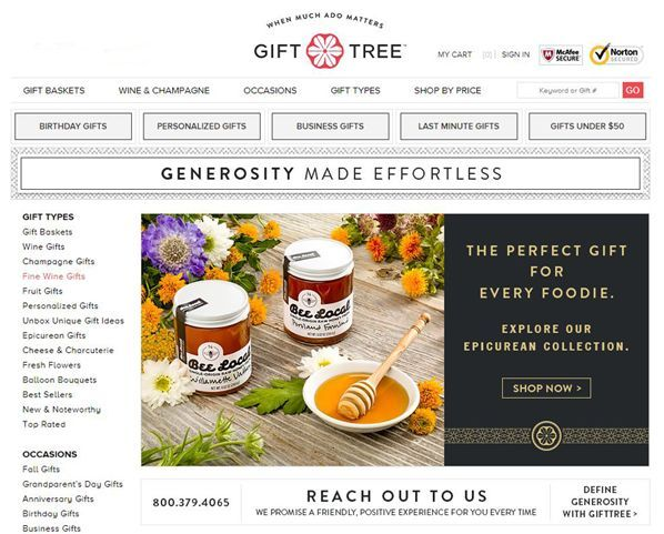 GiftTree Gift Basket Review - Taste Test Results and Comparison