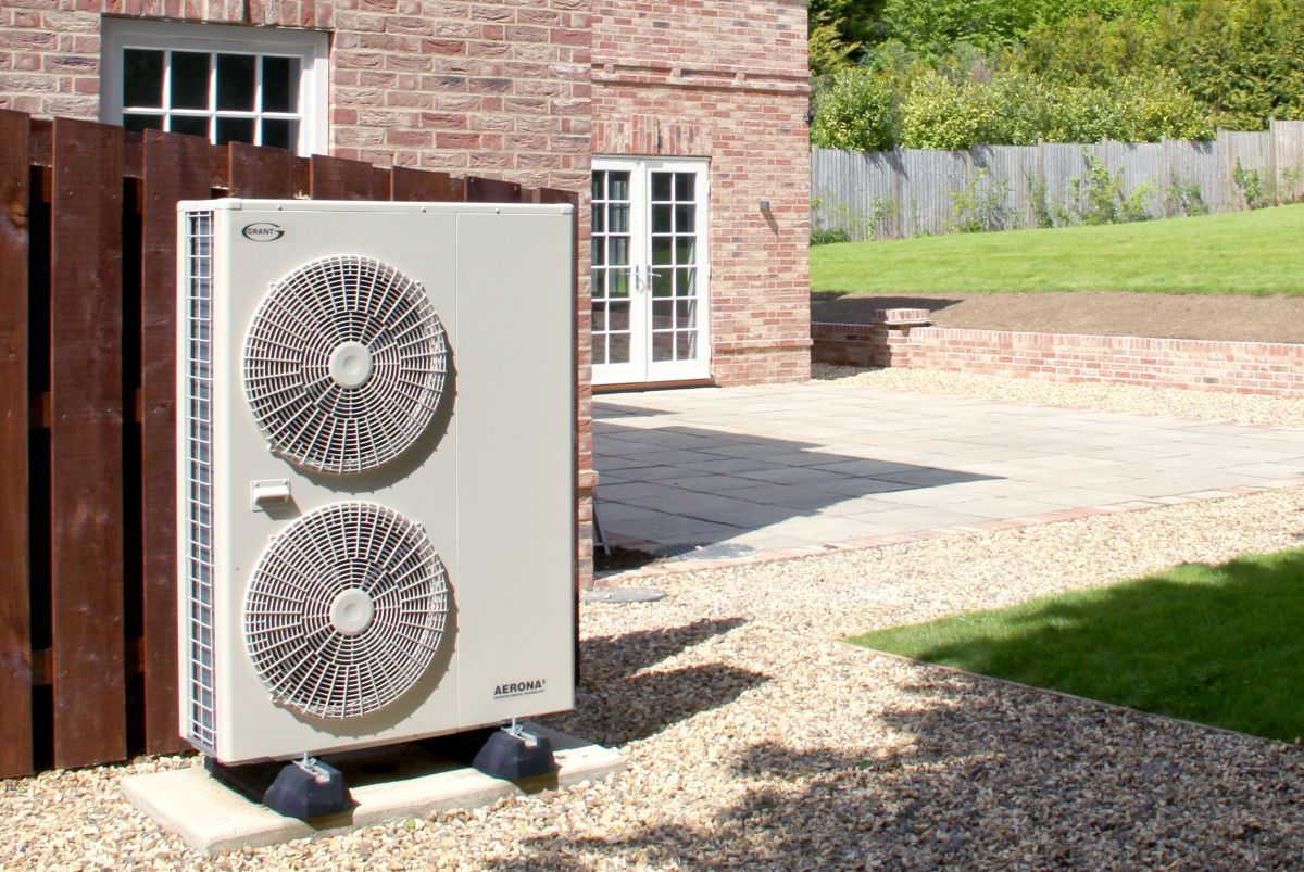 Boiler Upgrade Scheme: Get up to £6,000 Towards the Cost of a Heat Pump