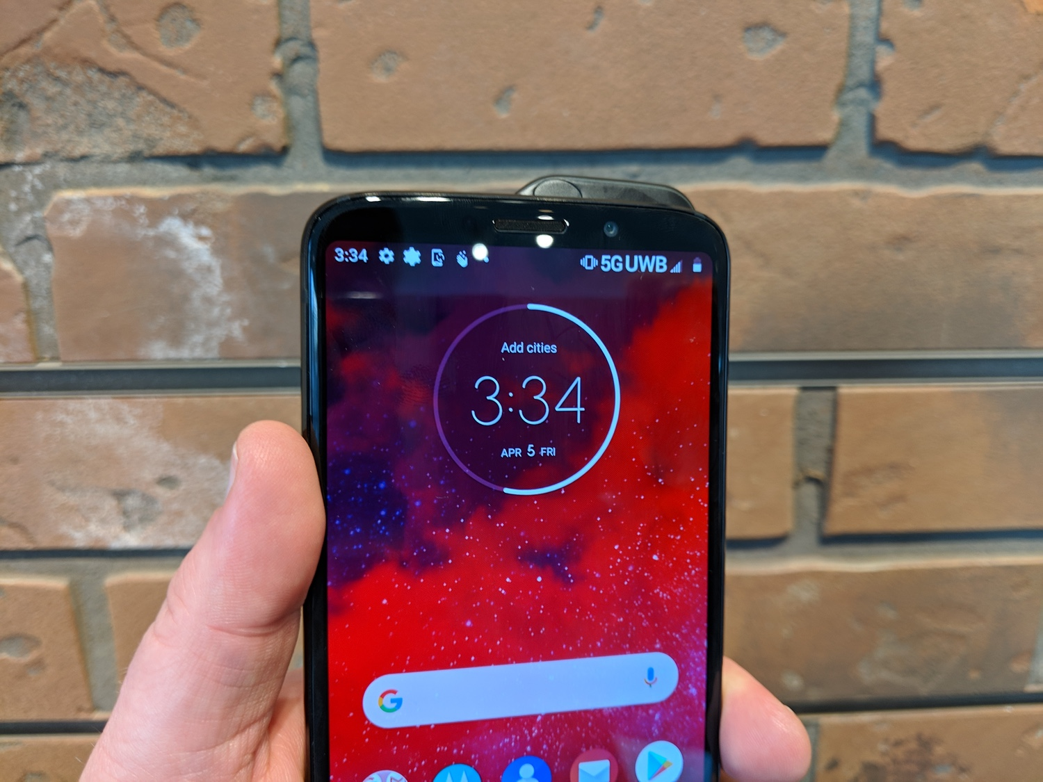 First Verizon 5G Speed Tests: Fast But Frustrating   Tom's Guide