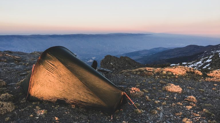 Vango F10 Project Hydrogen tent review
