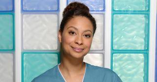 Ayesha in Doctors