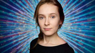 Strictly Come Dancing contestant Rose Ayling-Ellis