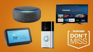 Prime Day 2020 best deals amazon devices