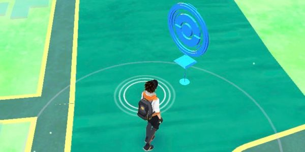 Somchai Srisutthiyakorn Pokemon Go