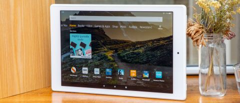 Amazon Fire Hd 10 2019 Review Laptop Mag
