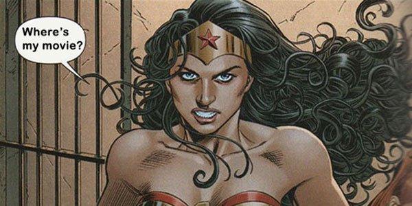 wonder woman dc comics art