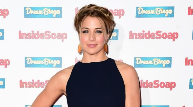 atkinson dating site Gemma atkinson has opened up about her relationship with strictly  of strictly  come dancing together, only started dating once the bbc.