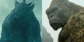 Someone Combined Godzilla And King Kong Into One Kaiju, And I Can't Look Away