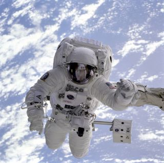 space history, nasa, endeavour, eva