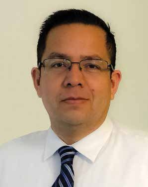 Q&A with Meet Louis Osuna, University of California San Diego Health System