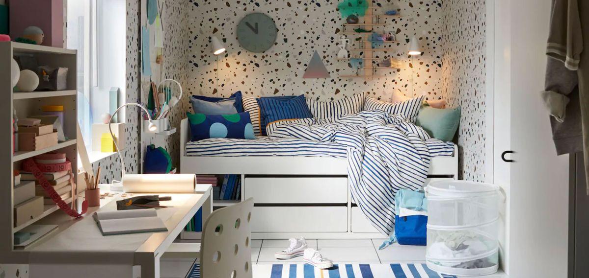6 FAB teen bedroom ideas
