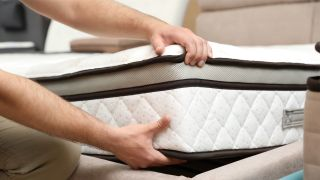 What mattress off-gassing is – and how to stop the smell